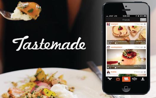 La Gastronomía en la Era Digital