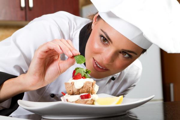 Estética Culinaria