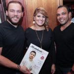 Alan Nadal, Marcelle Alvarez & Jochy Reyes