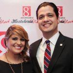 Marcelle Alvarez & Raymond Arias