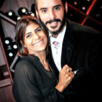 Yalma Arnemann & Ricky Sención