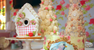 galleta para decorar