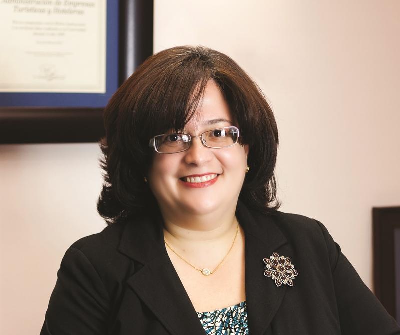 Gloria Valdez