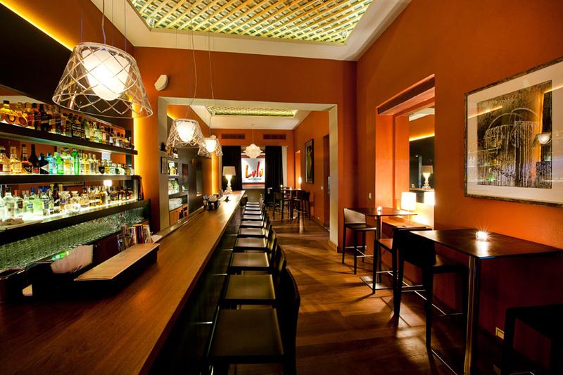 Lulu Tasting Bar