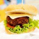 Hamburguesa, hamburger